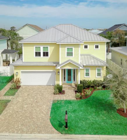 235 41ST Ave S, Jacksonville Beach, FL 32250 (MLS #984567) :: EXIT Real Estate Gallery