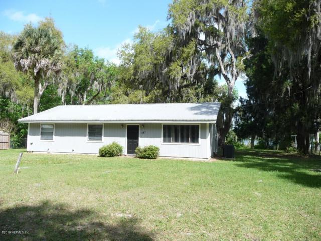 116 Magnolia Ave, Palatka, FL 32177 (MLS #984576) :: Florida Homes Realty & Mortgage