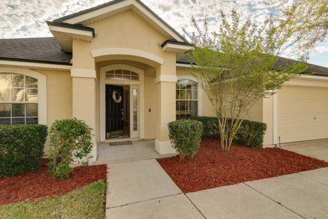 335 Brier Rose Ln, Orange Park, FL 32065 (MLS #984583) :: EXIT Real Estate Gallery