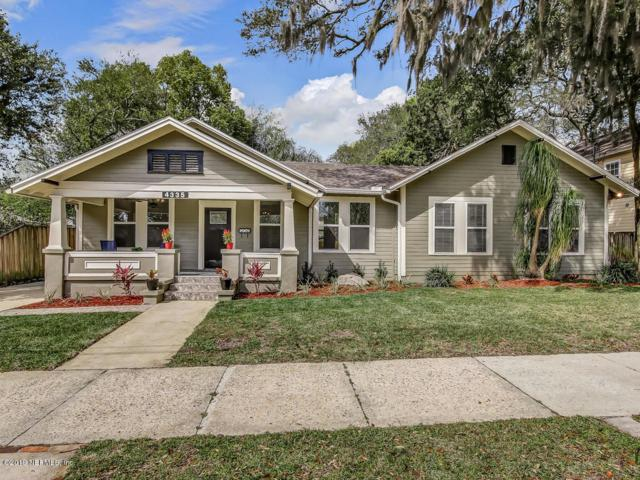 4335 Irvington Ave, Jacksonville, FL 32210 (MLS #984595) :: Berkshire Hathaway HomeServices Chaplin Williams Realty