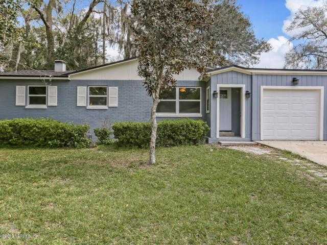 409 Capricorn Ln, Orange Park, FL 32073 (MLS #984603) :: EXIT Real Estate Gallery