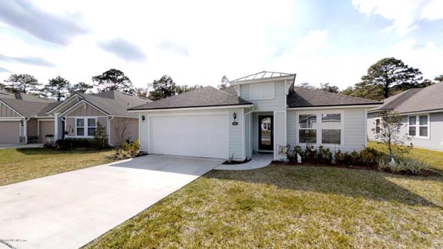 128 Coastal Hammock Way, St Augustine, FL 32086 (MLS #984604) :: EXIT Real Estate Gallery