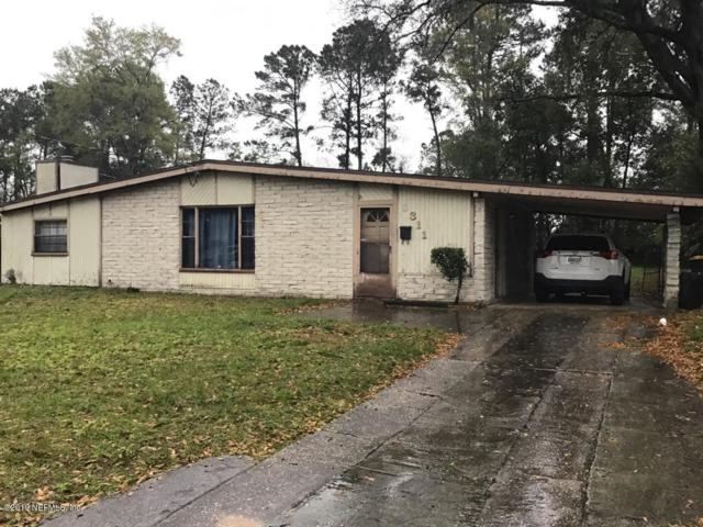 5311 Keystone Dr N, Jacksonville, FL 32207 (MLS #984648) :: Berkshire Hathaway HomeServices Chaplin Williams Realty