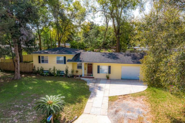 10416 Antioch Rd, Jacksonville, FL 32246 (MLS #984650) :: Florida Homes Realty & Mortgage