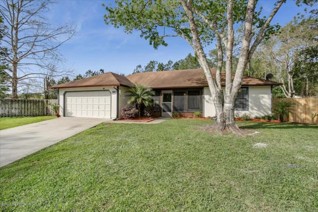 3340 Mclish Ct, Middleburg, FL 32068 (MLS #984654) :: Ponte Vedra Club Realty | Kathleen Floryan