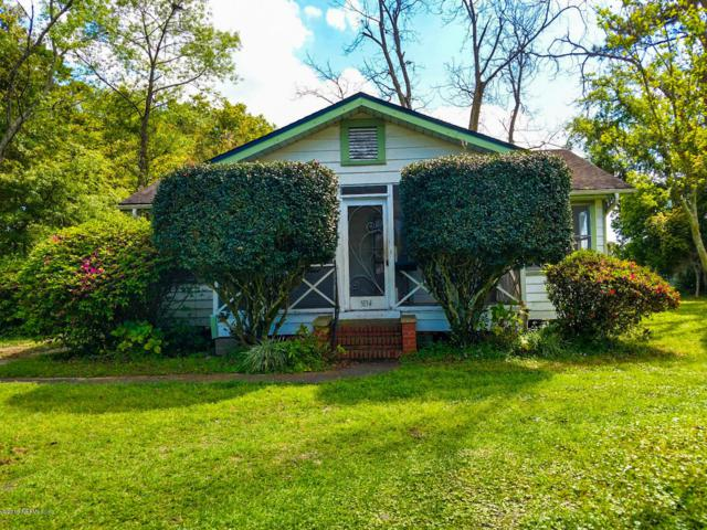 5134 Park St, Jacksonville, FL 32210 (MLS #984655) :: EXIT Real Estate Gallery