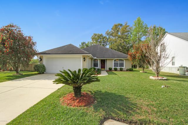 888 Floyd St, Fleming Island, FL 32003 (MLS #984660) :: Florida Homes Realty & Mortgage