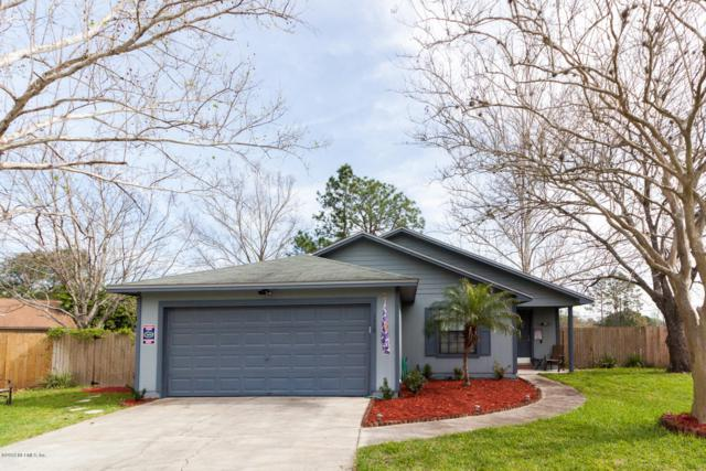 1319 Trotters Walk Way, Jacksonville, FL 32225 (MLS #984665) :: EXIT Real Estate Gallery