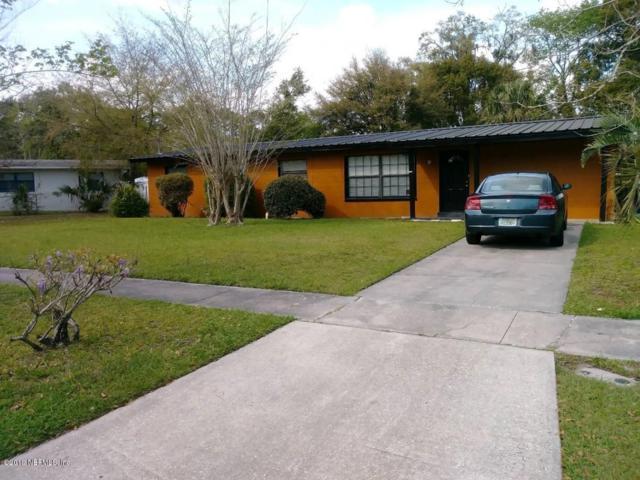 4837 Churchill Dr, Jacksonville, FL 32208 (MLS #984670) :: Florida Homes Realty & Mortgage