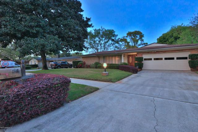 7305 Floral Ridge Dr, Jacksonville, FL 32277 (MLS #984672) :: Florida Homes Realty & Mortgage