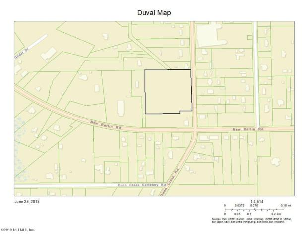 0 Dunn Creek Rd, Jacksonville, FL 32218 (MLS #984673) :: Florida Homes Realty & Mortgage