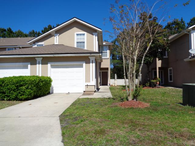697 Scrub Jay Dr, St Augustine, FL 32092 (MLS #984675) :: EXIT Real Estate Gallery