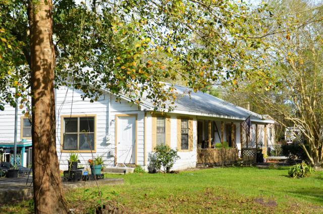 8454 Navarra Ave, Jacksonville, FL 32244 (MLS #984680) :: Florida Homes Realty & Mortgage
