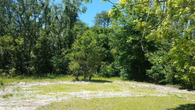 1478 Fir St, Fernandina Beach, FL 32034 (MLS #984681) :: The Hanley Home Team