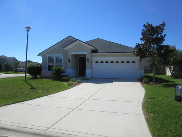 2301 Aberford Ct, St Augustine, FL 32092 (MLS #984683) :: EXIT Real Estate Gallery
