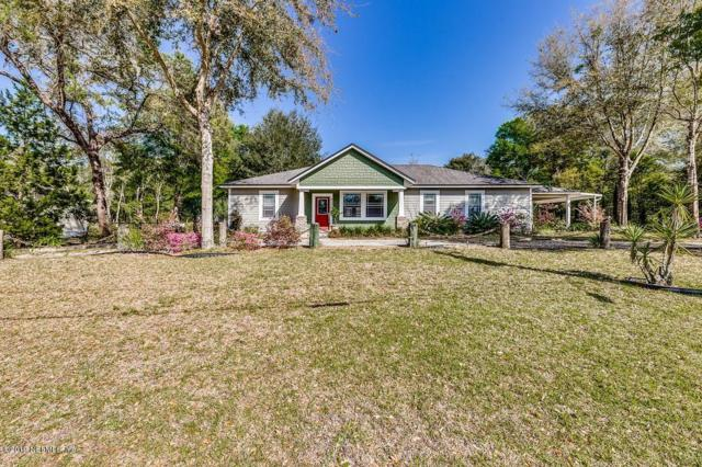 4253 Dalry Dr, Jacksonville, FL 32246 (MLS #984685) :: The Hanley Home Team