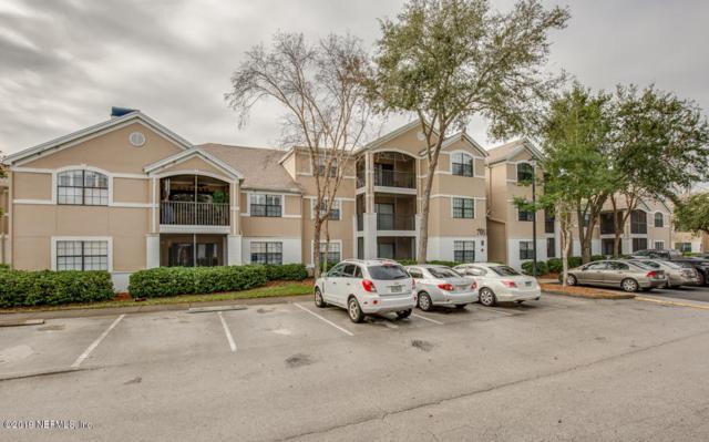 705 Boardwalk Dr #415, Ponte Vedra Beach, FL 32082 (MLS #984686) :: Noah Bailey Real Estate Group