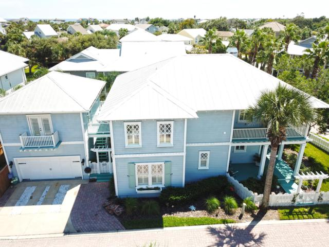 245 Cayman Ct, Jacksonville Beach, FL 32250 (MLS #984690) :: EXIT Real Estate Gallery
