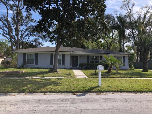 2739 Greenridge Rd, Orange Park, FL 32073 (MLS #984702) :: Ponte Vedra Club Realty | Kathleen Floryan