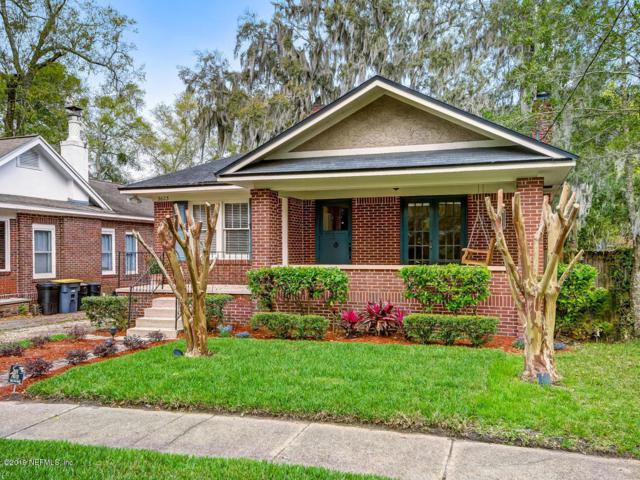 3623 Boone Park Ave, Jacksonville, FL 32205 (MLS #984728) :: EXIT Real Estate Gallery