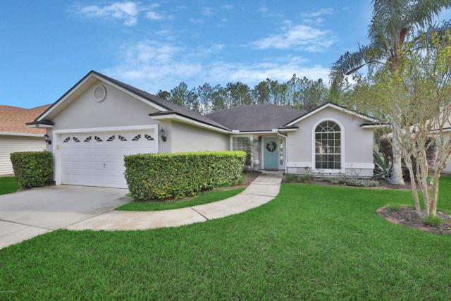 655 Hampton Downs Ct, St Johns, FL 32259 (MLS #984729) :: EXIT Real Estate Gallery