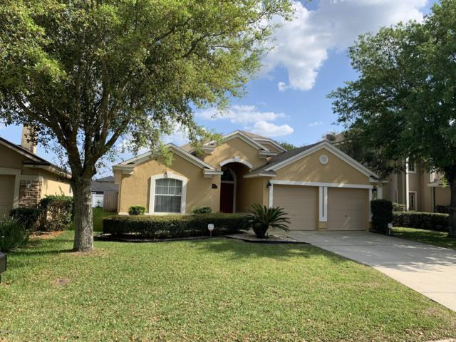 987 Otter Creek Dr, Orange Park, FL 32065 (MLS #984735) :: EXIT Real Estate Gallery