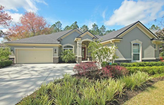 1288 Harbour Town Dr, Orange Park, FL 32065 (MLS #984738) :: The Hanley Home Team