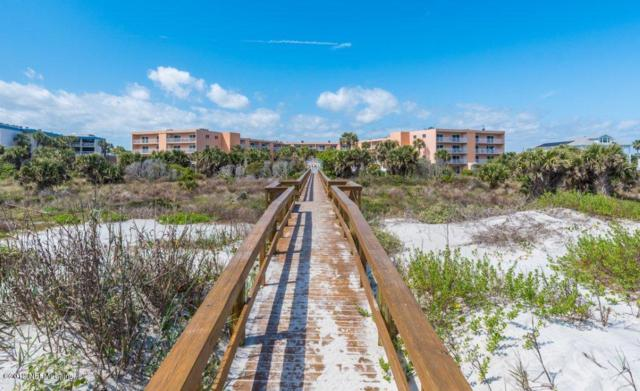 4 Ocean Trace Rd #224, St Augustine, FL 32080 (MLS #984740) :: EXIT Real Estate Gallery