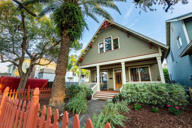 37 W 3RD St, Jacksonville, FL 32206 (MLS #984741) :: EXIT Real Estate Gallery