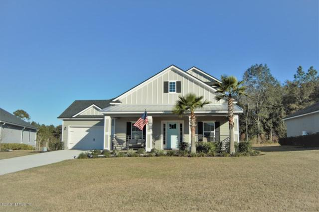 3401 Oglebay Dr, GREEN COVE SPRINGS, FL 32043 (MLS #984748) :: Home Sweet Home Realty of Northeast Florida