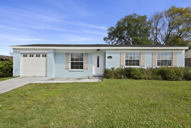 10755 Liscard Rd S, Jacksonville, FL 32246 (MLS #984755) :: Florida Homes Realty & Mortgage