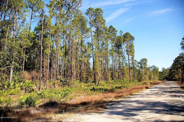 4495 Bondarenko Rd, Keystone Heights, FL 32656 (MLS #984763) :: The Edge Group at Keller Williams