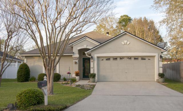 1380 Shootingstar Ln, Jacksonville, FL 32259 (MLS #984766) :: Florida Homes Realty & Mortgage
