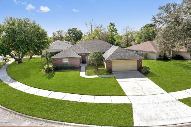 14208 Hatton Chase Ln E, Jacksonville, FL 32258 (MLS #984780) :: EXIT Real Estate Gallery