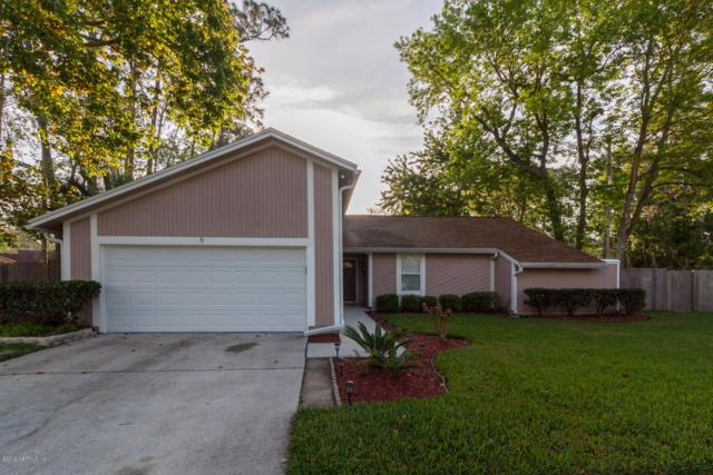 10533 Docksider Dr E, Jacksonville, FL 32257 (MLS #984789) :: Florida Homes Realty & Mortgage