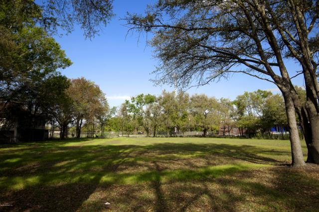 1220 Cleveland St, Jacksonville, FL 32209 (MLS #984792) :: Ponte Vedra Club Realty | Kathleen Floryan
