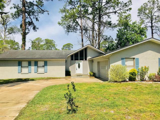 3025 Beauclerc Oaks Dr S, Jacksonville, FL 32257 (MLS #984826) :: Pepine Realty
