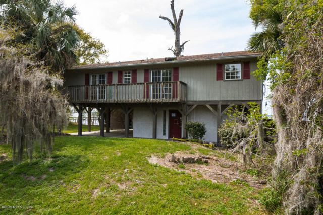 115 County Road 13 S, St Augustine, FL 32092 (MLS #984838) :: Noah Bailey Real Estate Group