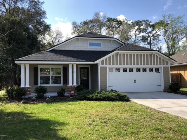 12678 Allport Rd, Jacksonville, FL 32258 (MLS #984845) :: Florida Homes Realty & Mortgage