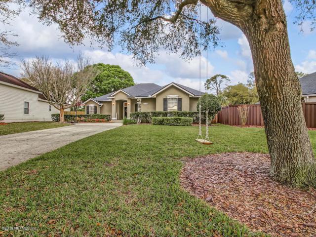 3124 Antigua Dr, Jacksonville Beach, FL 32250 (MLS #984851) :: Home Sweet Home Realty of Northeast Florida