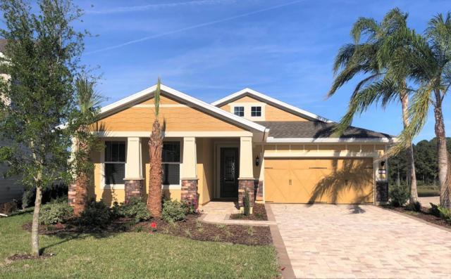 298 Front Door Ln, St Augustine, FL 32095 (MLS #984855) :: Pepine Realty