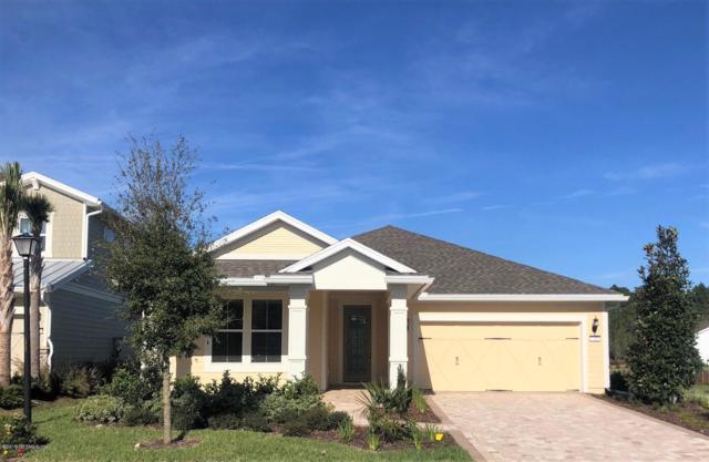 96 Front Door Ln, St Augustine, FL 32095 (MLS #984859) :: Pepine Realty