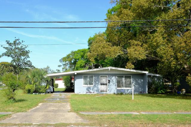 5093 Fredericksburg Ave, Jacksonville, FL 32208 (MLS #984860) :: Home Sweet Home Realty of Northeast Florida