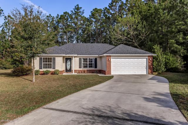 941 Red Fox Way, Macclenny, FL 32063 (MLS #984863) :: The Hanley Home Team