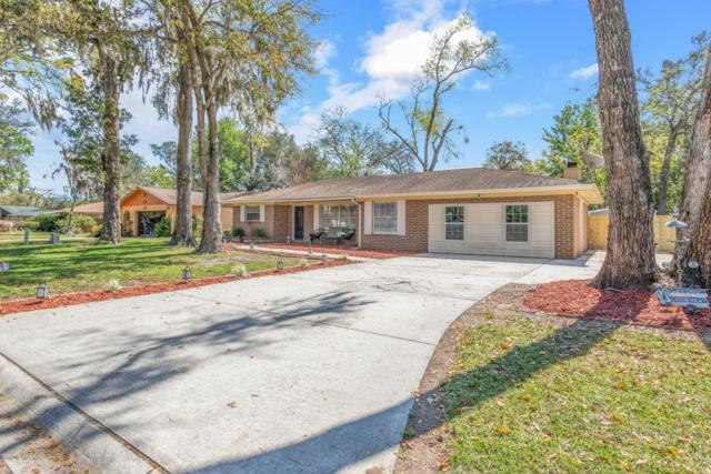 12 Mitchell Ct, Orange Park, FL 32073 (MLS #984866) :: The Hanley Home Team
