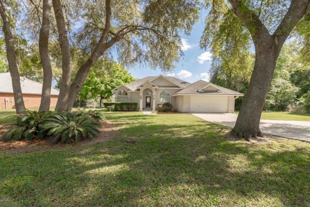 90 SE 35TH St, Keystone Heights, FL 32656 (MLS #984869) :: Florida Homes Realty & Mortgage