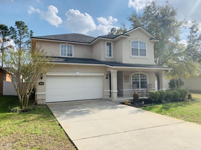 3733 Old Hickory Ln, Orange Park, FL 32065 (MLS #984878) :: EXIT Real Estate Gallery