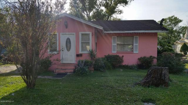 1828 Pullman Ave, Jacksonville, FL 32209 (MLS #984882) :: EXIT Real Estate Gallery