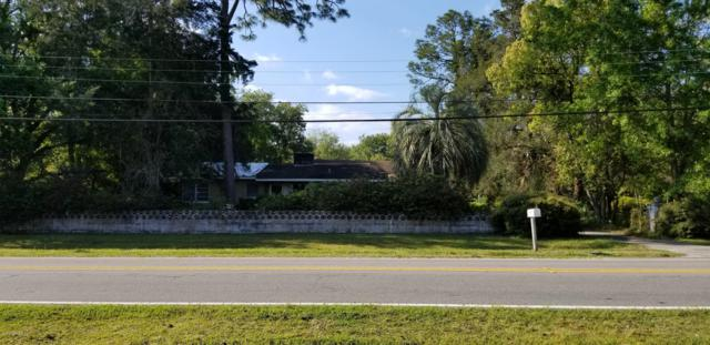 8458 Lenox Ave, Jacksonville, FL 32221 (MLS #984884) :: EXIT Real Estate Gallery