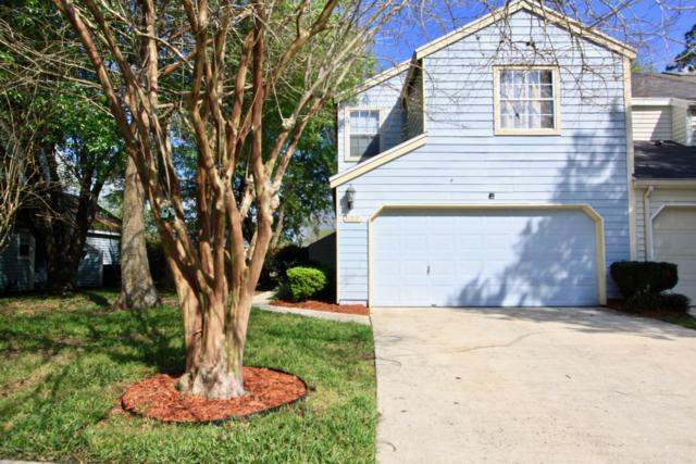 11319 Lake Mandarin Cir E, Jacksonville, FL 32223 (MLS #984887) :: The Hanley Home Team